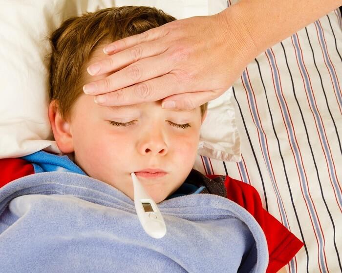 Komplikacije u trudnoći i bolovanje radi njege djeteta