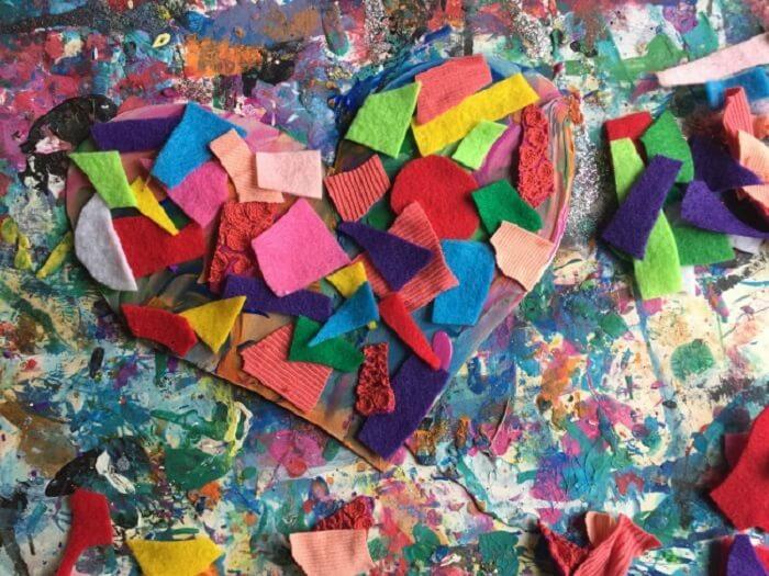 Kreativne ideje i aktivnosti za djecu - Valentinovo