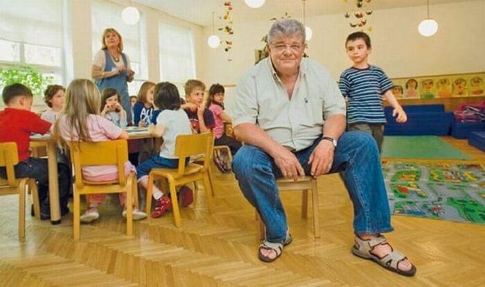 Preporuka knjige Jesper Juul Vaše kompetetno dijete
