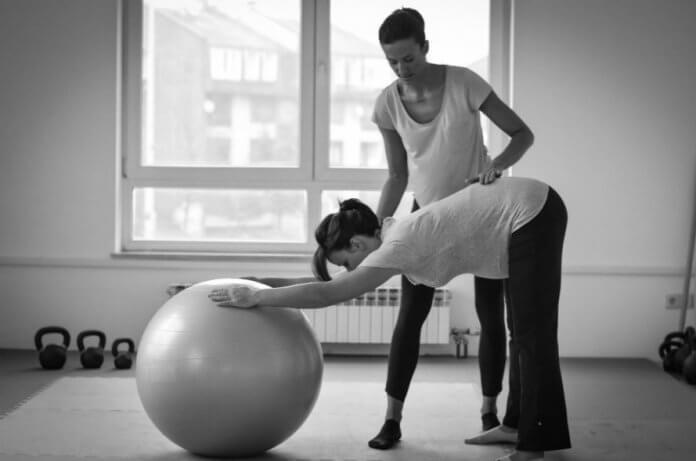 Vježbe za kralježnicu - povećajte pokretljivost kralježnice i smanjite napetost