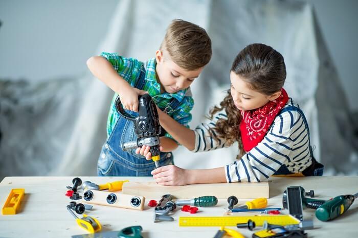 Didaktičke igračke - važan dio odrastanja svakog djeteta