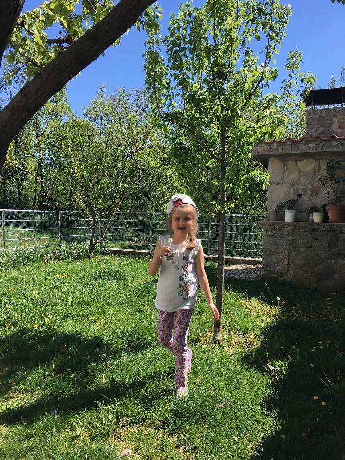 Intervju s Majom Ivić: Izazovi roditeljstva u posebnim okolnostima