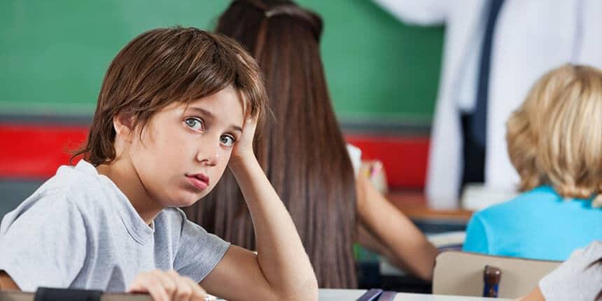 Disleksija - individualizirana nastava