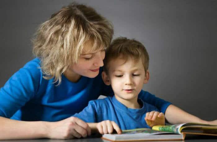 Disleksija - savjeti roditeljima