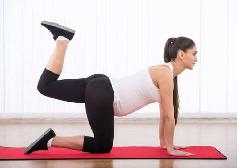 Vježbe za stražnjicu – za lakšu trudnoću i veću razinu energije