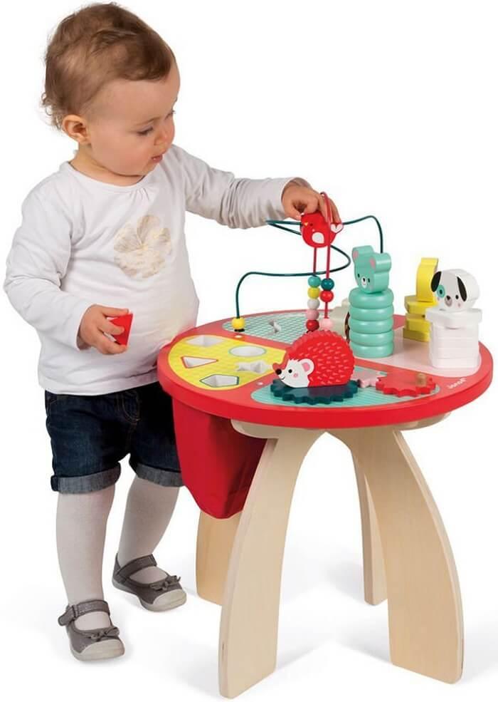 Didaktičke igračke važan dio odrastanja svakog djeteta