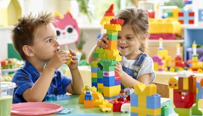 LEGO Duplo setovi