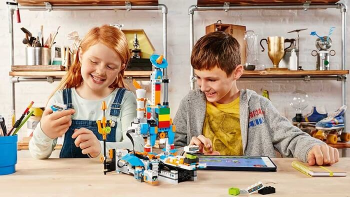 LEGO kocke mogu biti odlično nastavno pomagalo