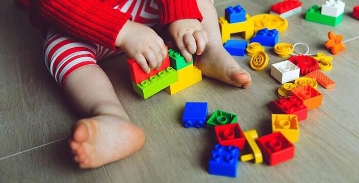 LEGO kocke: edukativno-kreativne igračke za male i velike