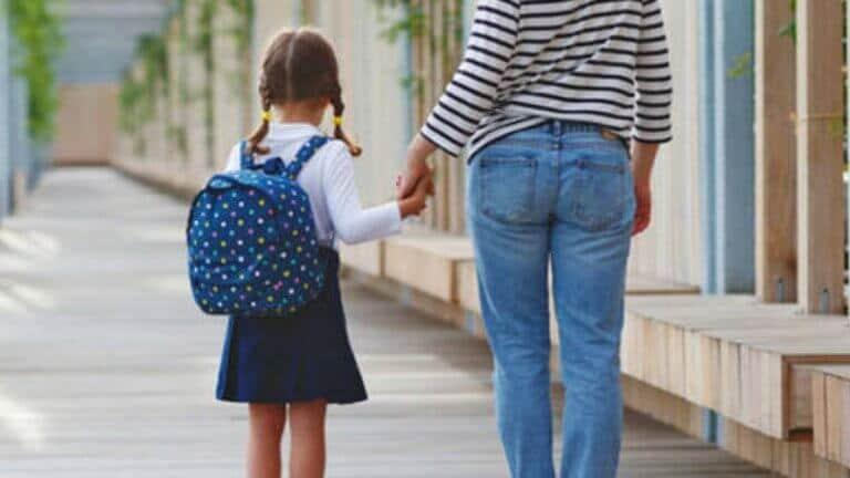 Što dijete treba znati prije polaska u školu?