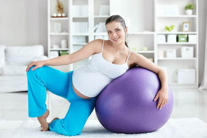 Vježbe i pokreti koje treba izbjegavati u trudnoći