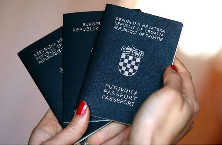 Putovnica za dijete – potrebna dokumentacija, podnošenje zahtjeva i cijena