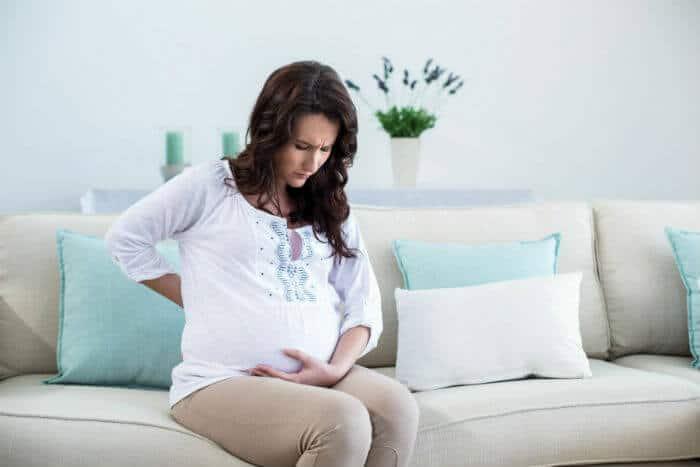 Hematom u trudnoći
