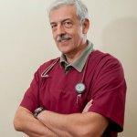 Prof. dr. sc. Milivoj Jovančević, pedijatar