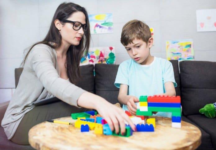 Treba li moje dijete defektologa?