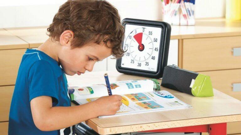 Kako djetetu učenje učiniti zabavnim?