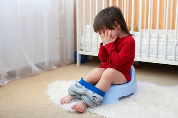 Upala mjehura i mokraćnih kanala kod djece