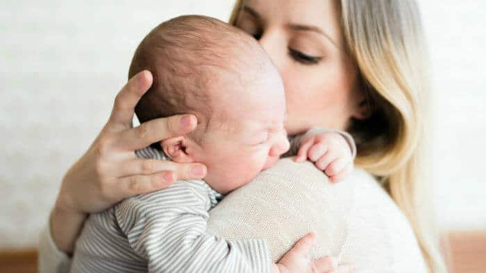 Kako prepoznati simptome upale mokraćnih organa kod beba?