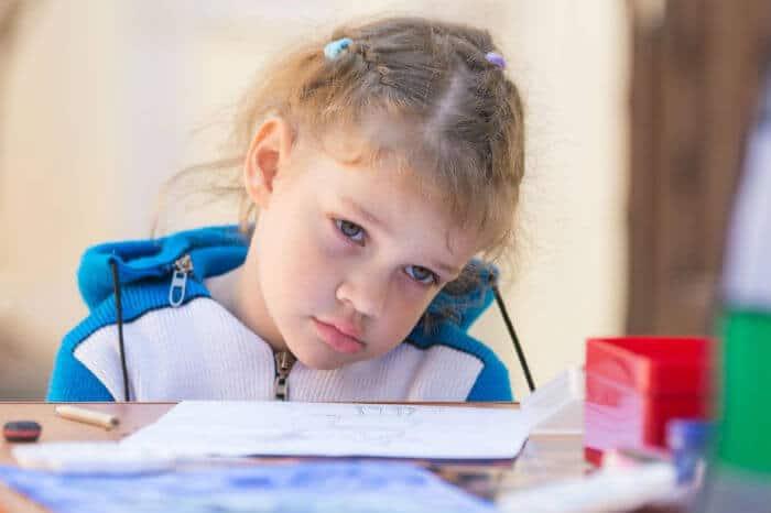 Kako prepoznati simptome upale mokraćnih organa kod djece?