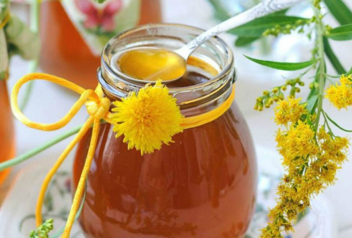 """Med"" od maslačka 500 cvjetova - recept s narančom, limunom i vanilijom"