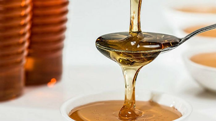 Med od maslačka i kadulje