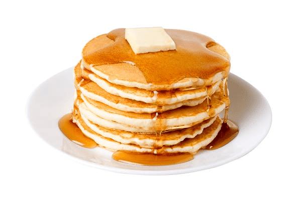 Proteinske palačinke - recept bez jaja