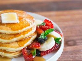 Proteinske palačinke – zdravi recepti