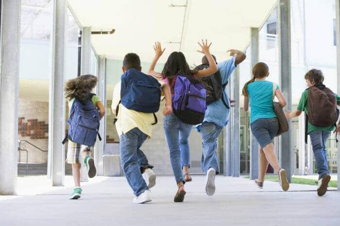 Kako svog školarca pripremiti za novu školsku godinu?