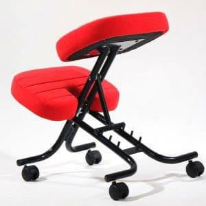 Stolica klečalica za pravilno držanje