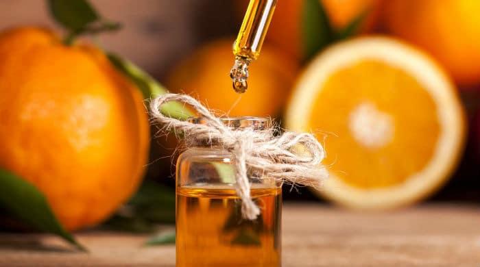 Ulje naranče
