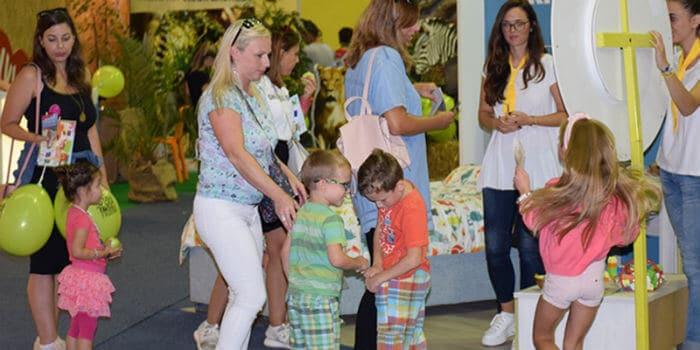 GROWING UP – rezervirajte sljedeći vikend za sajam radosti bez granica za djecu i roditelje!