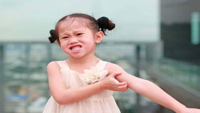 Atopijski dermatitis kod djece