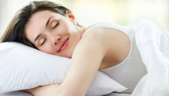 Spavanje na trbuhu u trudnoći