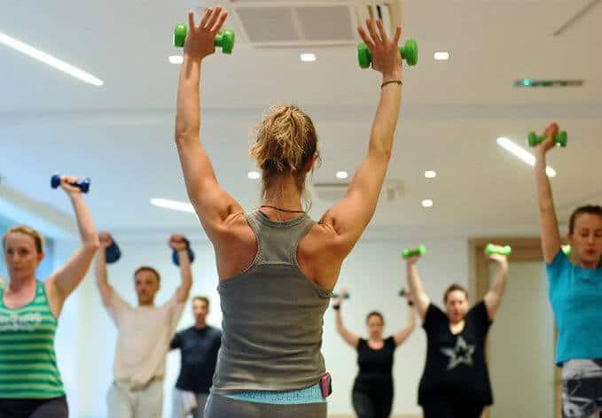 Kako možete biti sportski aktivni i s trudničkim trbuhom?