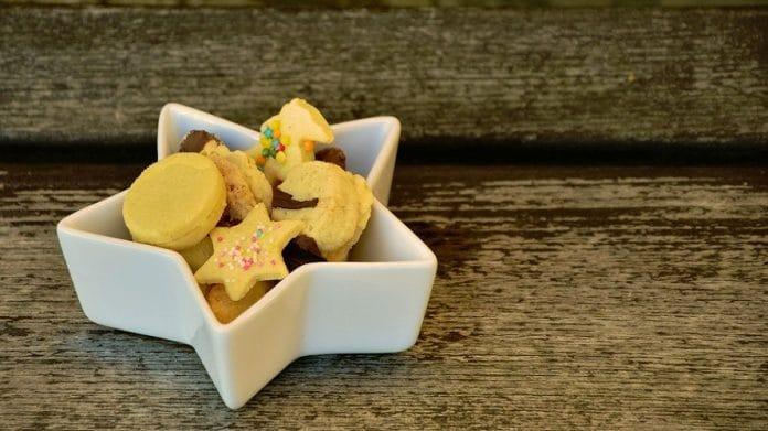 Božićni keksi: recepti poznatih domaćih i stranih sladokusaca