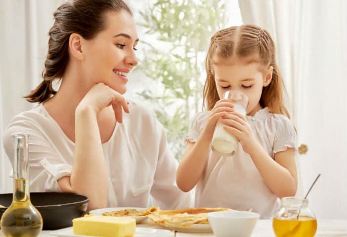 Kako na zdrav način povećati djetetovu težinu?