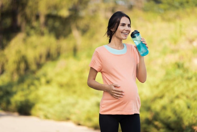 Hormoni u prvom tromjesečju trudnoće