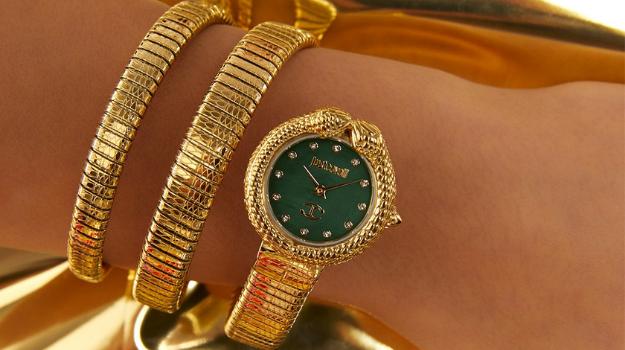 Just Cavalli novogodišnji sat