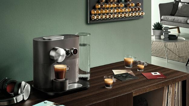 Najdraži topli napitak uz novi aparat za kavu s još gušćom i bogatijom pjenom
