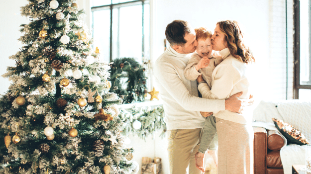 Stvorite trajne obiteljske uspomene